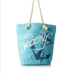 Life is Good Tote!